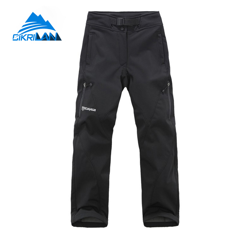 Ckrilan New Black Softshell Breathable Windproof Outdoor Hiking Pants Men Fishing Trousers Camping Pantalones Senderismo Hombre<br><br>Aliexpress