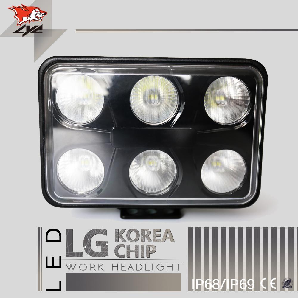 Online kopen wholesale bouw lamp uit china bouw lamp for Tractor verlichting