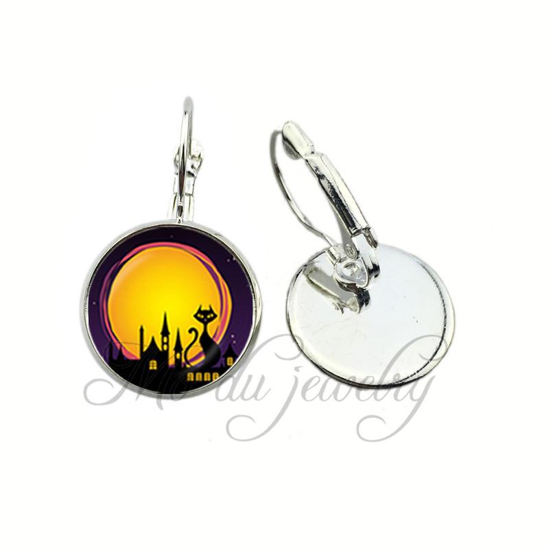scene earrings Gallery