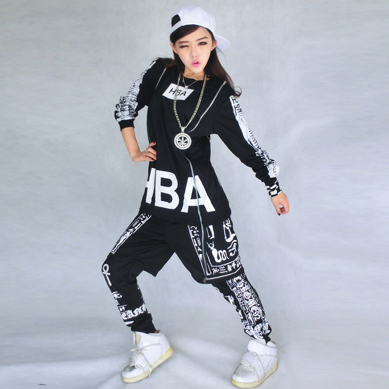 image gallery hip hop dance clothing