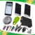 new passive gsm car alarm system with start stop button supporting andriod or iphone smart APP control