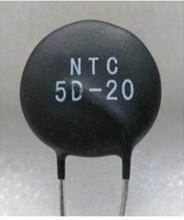Thermistors NTC 5D-20