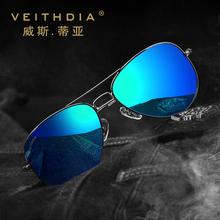 Vintage Aviator gafas de sol polarizadas hombres / mujeres de colores reflectantes recubrimiento dragón gafas gafas gafas de sol Oculos gafas
