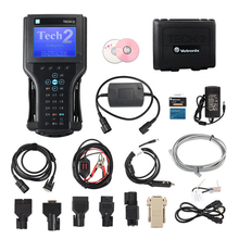 Buy Best Tech2 Diagnostic Tool GM (for SAAB/OPEL/SUZUKI/ISUZU/Holden)Tech2 Scanner Full Package Plastic Box for $326.00 in AliExpress store