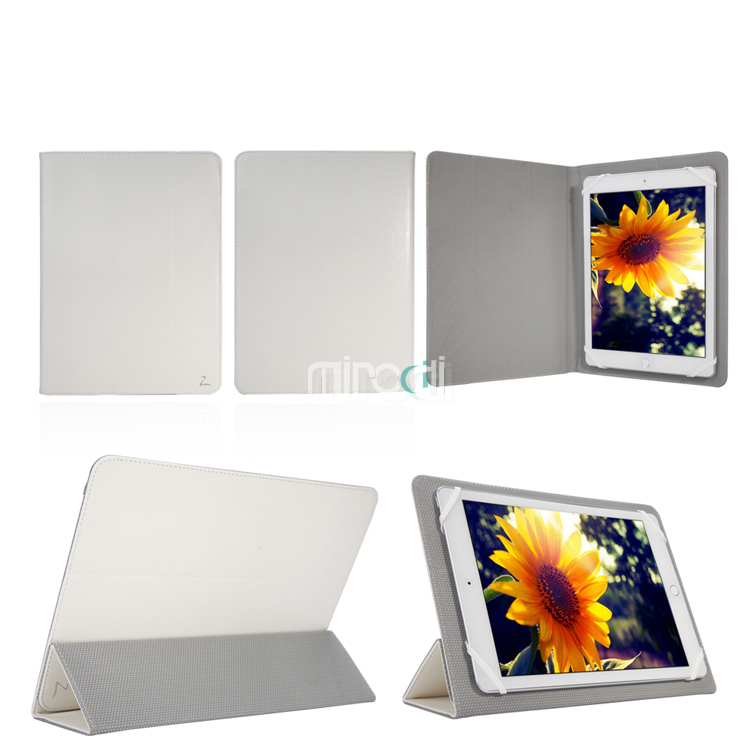 1PC Universal PU Leather Stand Cover Case For 7 8 9 10 Inch Tablet PC for