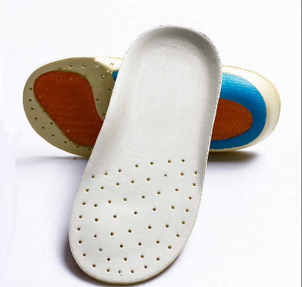 ( 6 Size) EVA Kids Cushion  Comfortable Insole Orthopedic Insoles/Children Polio Patients Orthotics Shoes Pad Foot Care<br><br>Aliexpress