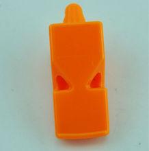 Emergency plastic whistle sports(China (Mainland))