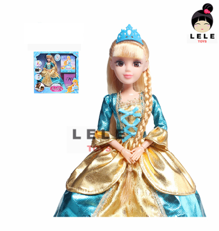 2015 The first exclusive,Cinderella Princess Sandy,Princes doll ,gift for girl Free shipping(China (Mainland))