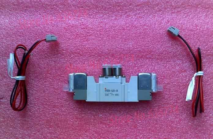 Фотография New SY3220-5LZD-C6 Pneumatic Solenoid Valve