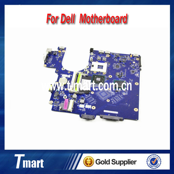 100% working Laptop Motherboard for Dell 17