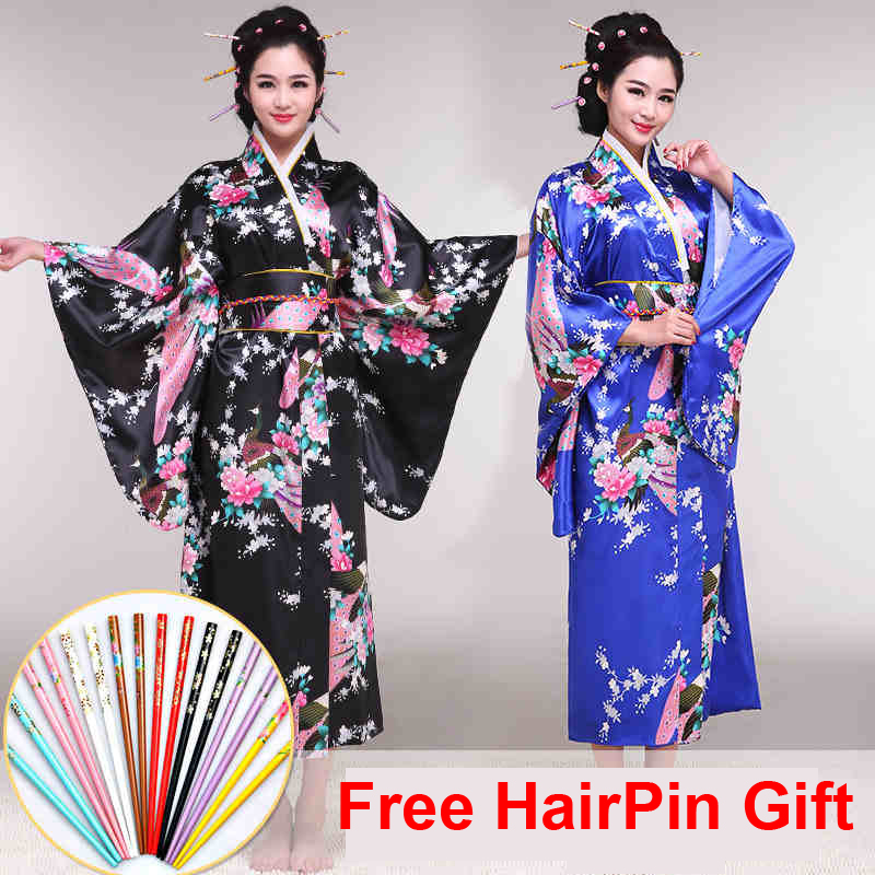 Acquista all 39 ingrosso online stile giapponese kimono dress for Vestito tradizionale giapponese femminile