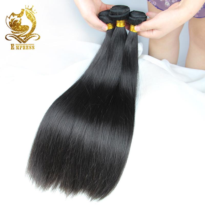 Гаджет  Cambodian Virgin Hair Straight Human Hair Extensions 4 Bundles 6A Unprocessed Virgin Hair Weave None Волосы и аксессуары
