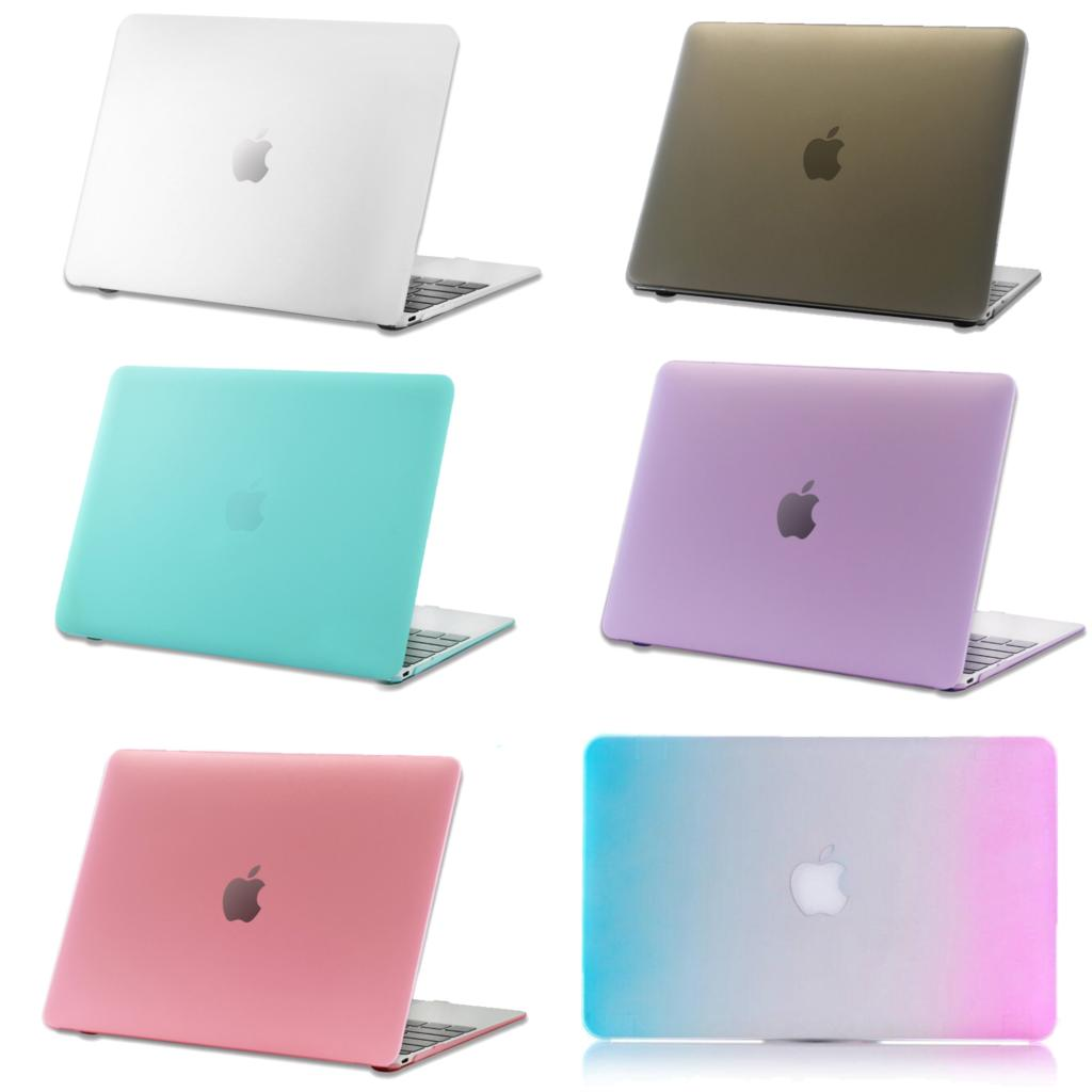 "Гаджет  Cool Frosted Surface Matte hard Cover Case For Macbook Air 11"" 12"