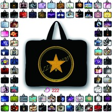 Buy print 7 9.7 11.6 13 13.3 14 14.4 15 15.6 17 17.3 inch notebook case sleeve Laptop pouch Bag cover briefcase lenovo LB-222 for $5.39 in AliExpress store