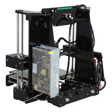 2016 Updated M505 Acrylic Strcture Reprap Prusa i2 3d printer DIY Kit printer 3d printing support
