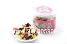 Juicy peach*Assorted Dried Fruit Tea! 50G * Loose Sample Free Shipping