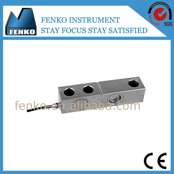 2014 new SS304 single point load cell for Electronic truck scale(China (Mainland))