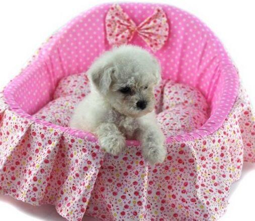 Compra camas para perros de baratos online al por mayor de china mayoristas de camas para - Casas para perros pequenos ...