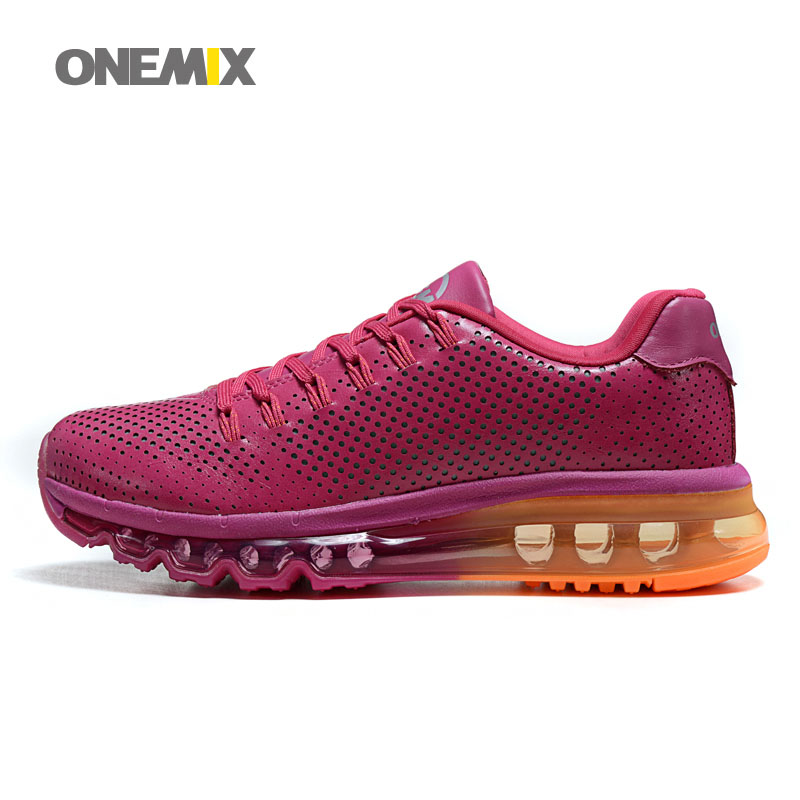 onemix running shoes microfiber pv comfortable