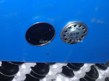 Free ShippingSpeaker small speaker 8R / 8 European 0.5W 8R 2.8CM thickness of 5mm diameter 28MM