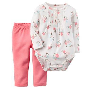 2015 New baby girl boy romper set branded romper set cotton new born baby romper set two piece set 1 romper+ 1 pants(China (Mainland))