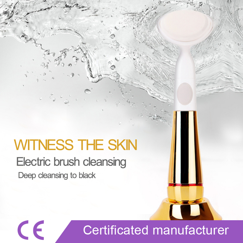 The Best Deep Pore Cleanser Facial Neutrogena Brush Sonic Cleanser(China (Mainland))