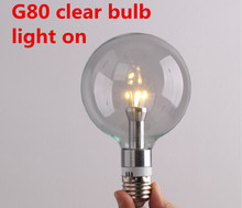 Mordern Nordic Retro Edison Bulb Light Chandelier Vintage Loft Antique Adjustable DIY E27 Art Spider Ceiling Lamp Fixture Light(China (Mainland))
