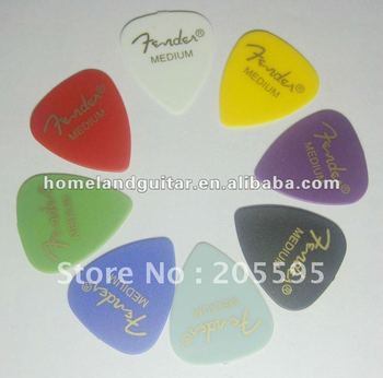 high quality Medium Guitar Picks/Plectrurm For guitar