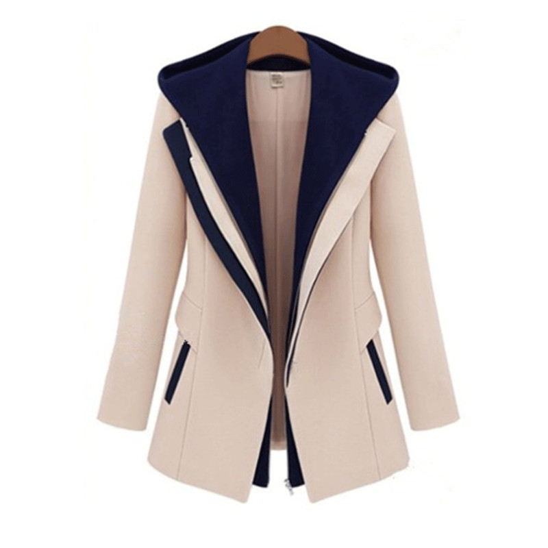designer coats for women jacketin