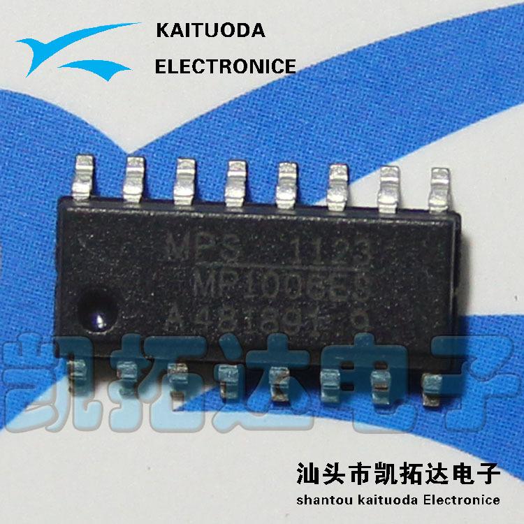 Free shipping supply new original LCD backlight IC MP1006ES(China (Mainland))