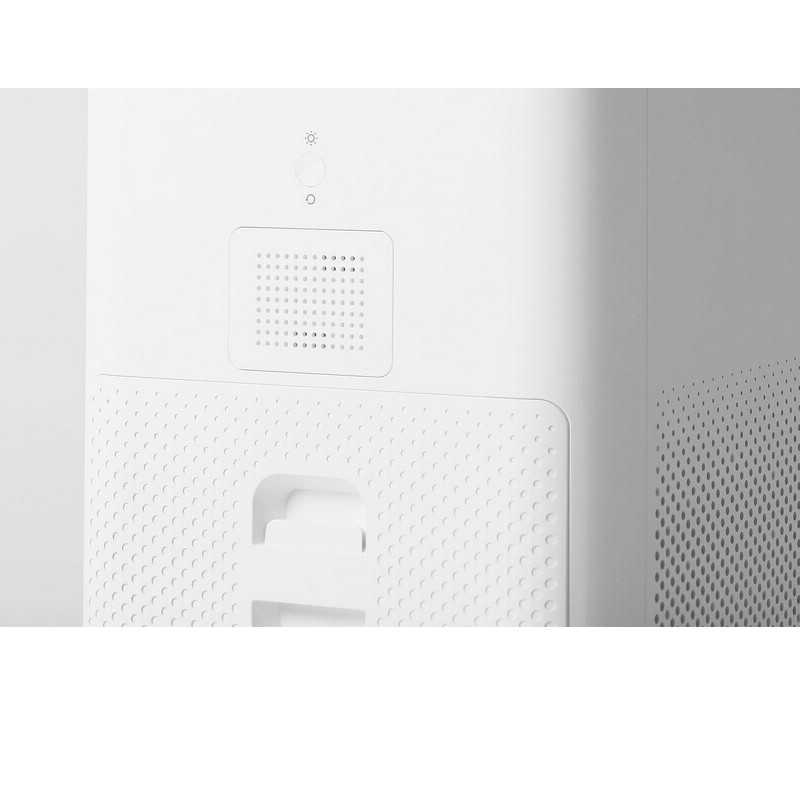 Original Xiaomi Air Purifier 2 CADR 330m3/h Purifying PM 2.5 Cleaning Smart Household Cleaner Smartphone Remote Control