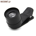 10mm Cell Phone Holder Telescope Eyepiece Astronomical Ocular Lens with Clip 1 25 Inch Port for