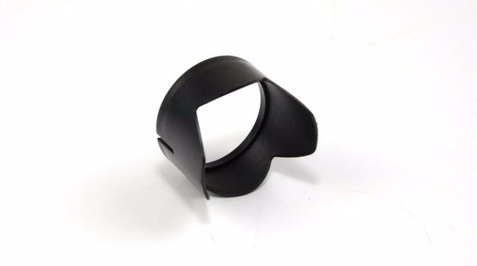 DJI Phantom 4/3 Camera Lens Hood Sunshade Antiglare DJI Phantom 4/3 Accessory Black 1pc free shipping