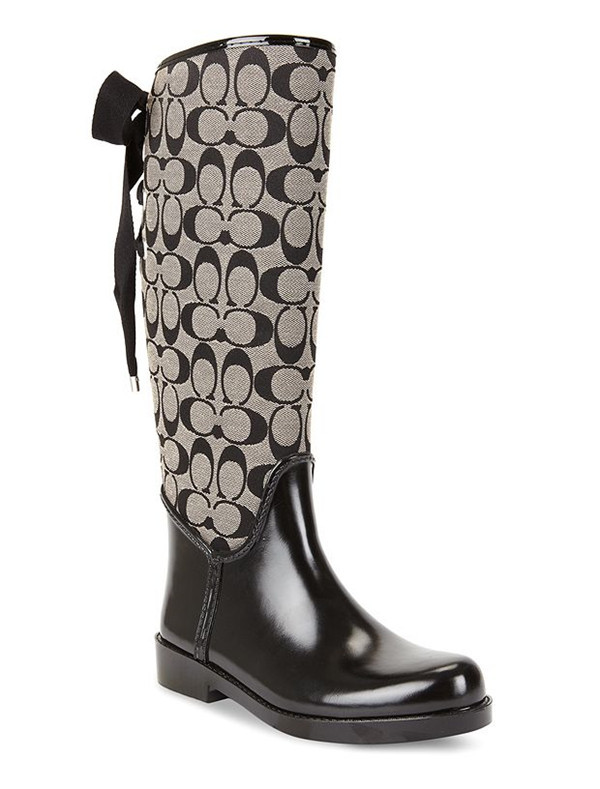 Good Rain Boot Brands - Yu Boots