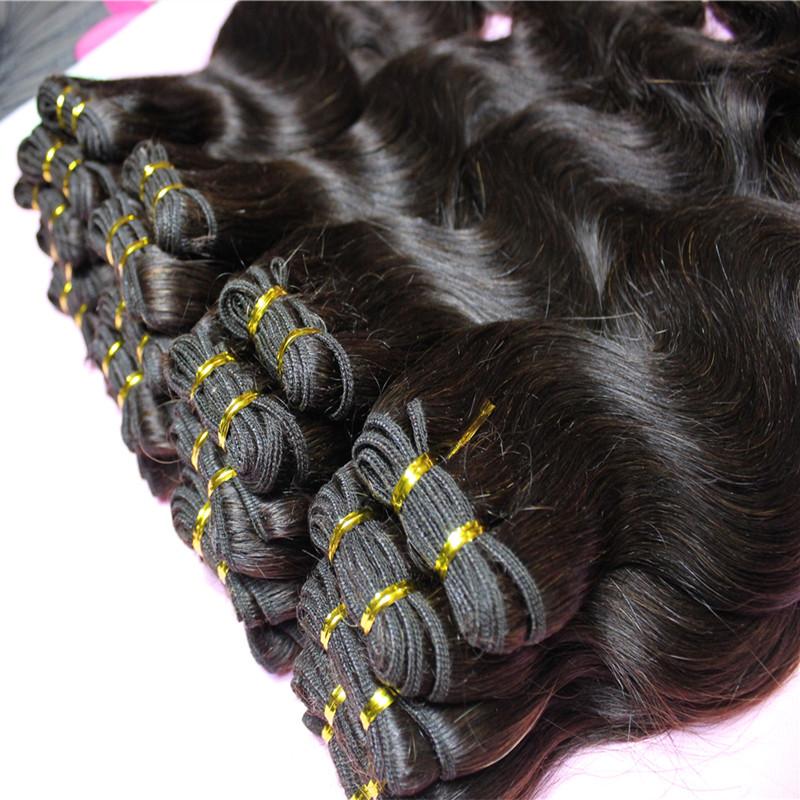 Free shipping,wholesale hair 20 bundles mocha Brazilian body wave wavy brown human cheap hair weaves extensions 1kilo=350oz<br><br>Aliexpress
