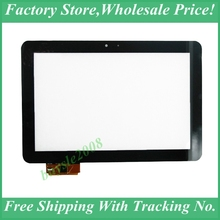 "Original 10.1"" inch ACE-CG10.1A-223 TYT Capacitive Touch Screen Panel Tablet PC for ACER IPS Tablet Touch Screen Free shipping"