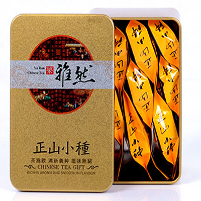 Gift Tea Top Class Lapsang Souchong 8piece,Super Wuyi Organic Black Tea,Protect stomach,Diuretic and lowering blood pressure<br><br>Aliexpress