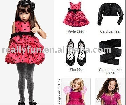 Fashion baby and Kids dress, baby Girl's clothes,Overrun Dress, Wholesale baby and kids clothing,baby wear/dress/clothes