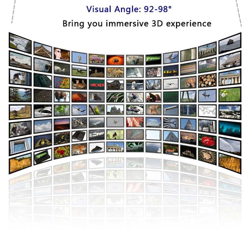 ถูก มืออาชีพG Oogleกระดาษแข็งเดิมxiaozhaiยี่ห้อVRกล่องความจริงเสมือนแว่นตา3Dสำหรับ4.7-6.0