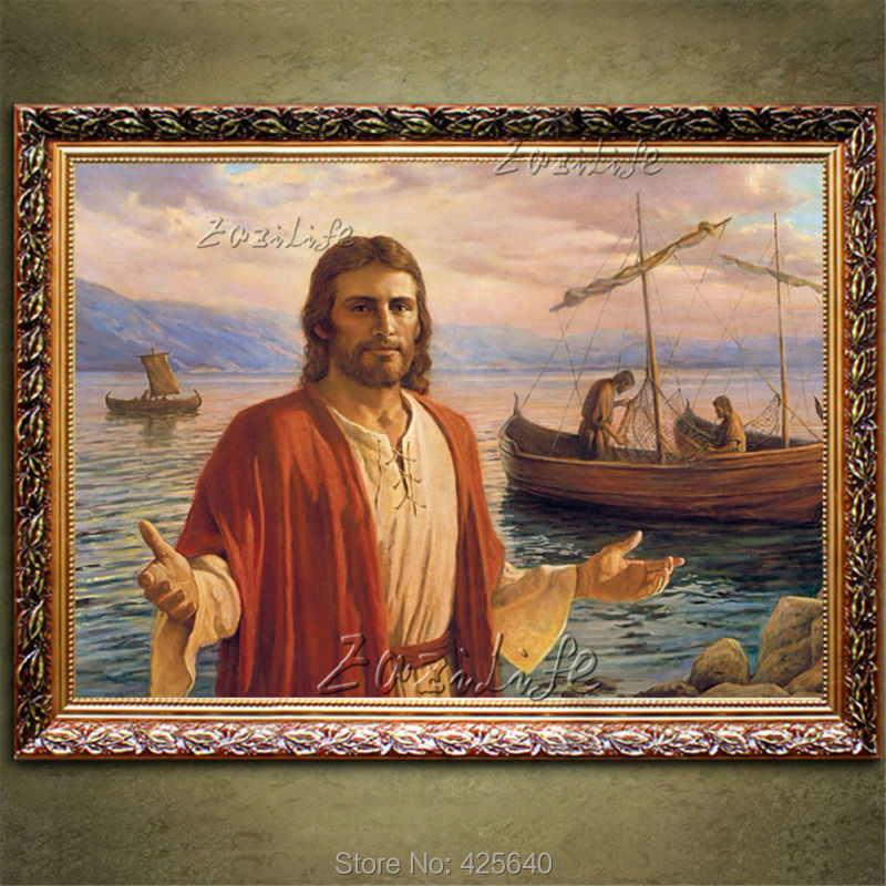 aliexpress com buy home decor jesus christ painting the jesus christ home decor home decorating ideas cafepress