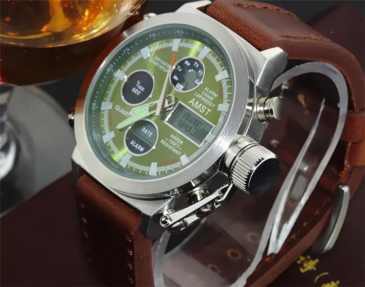 производители всегда армейские часы amst 3003 отзывы слишком