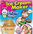Making ice cream cup popsicle molds tubs for Kid Make Ice fruit smoothie juice cup AY215