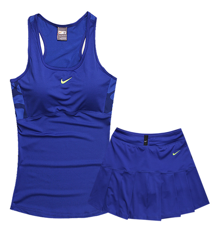 4 colors women quick dry fitness and casual sports suit female tennis pants with a sports vest anti emptied divided skirts tanksОдежда и ак�е��уары<br><br><br>Aliexpress