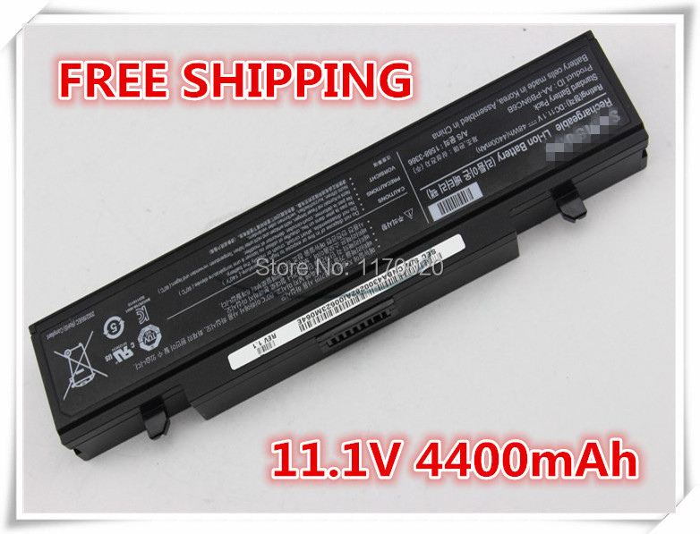 Original Battery For Laptop Battery SamSung AA-PB9NC6B AA-PB9NS6B AA-PB9NC6W AA-PL9NC6W R468 R458 R505 R522 R540 Free shipping<br><br>Aliexpress