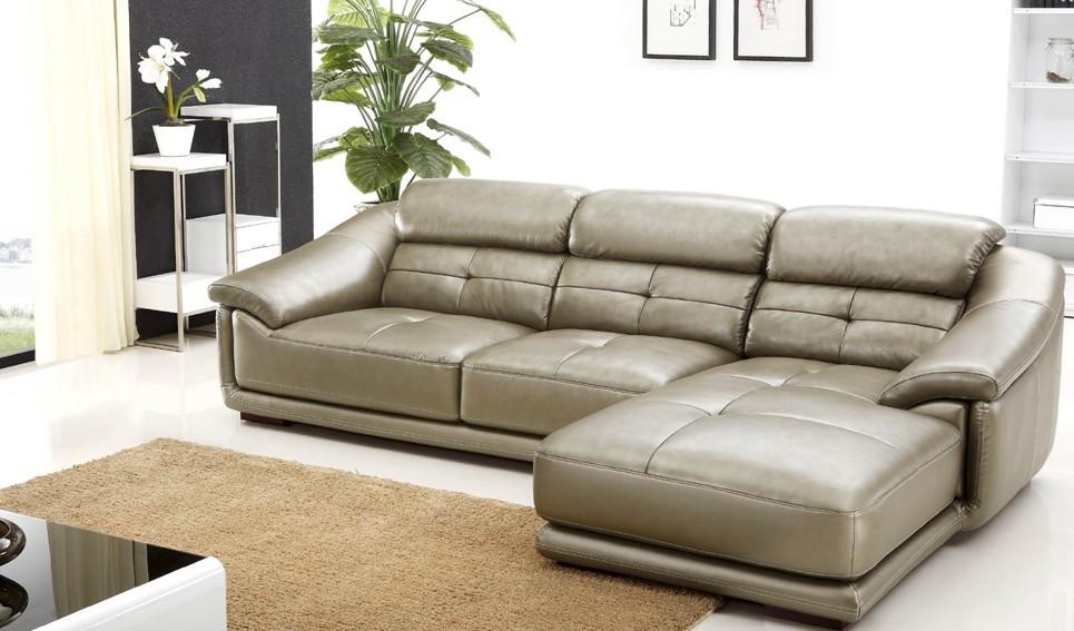 low price leather sofa set new designs 2015 corner sofa set china