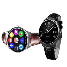 Bluetooth Smart Watch ZGPAX S360 IOS Android SmartWatch For Samsung HTC Iphone 6 Plus IOS Android Moblie Cellphone