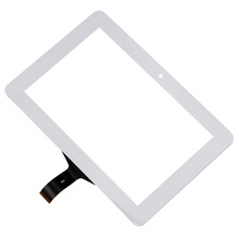 """White Color 7"""" inch Capacitive Touch Screen Digitizer Panel For Ainol Novo 7 Venus(China (Mainland))"""