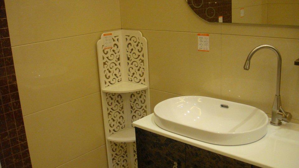 Badkamer Cabine : Aliexpress.com: Koop badkamer hoekkast, badkamer ...