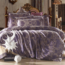 bedding set 4pcs Sacrifice promotion hot sell 4size bed set/bedding sets duvet cover Bedding sheet bedspread pillowcase(China (Mainland))