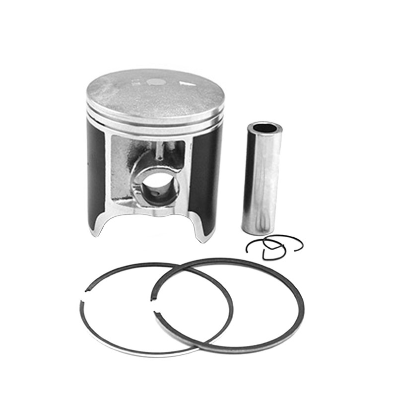 Motorcycle Engine parts STD Cylinder Bore Size 66mm pistons & rings Kit For Honda CR250 CR 250(China (Mainland))